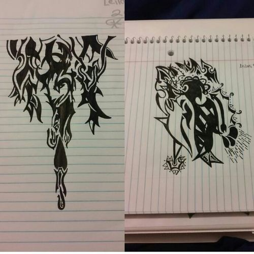just got bored and drew someting quick😊 Art, Drawing, Creativity