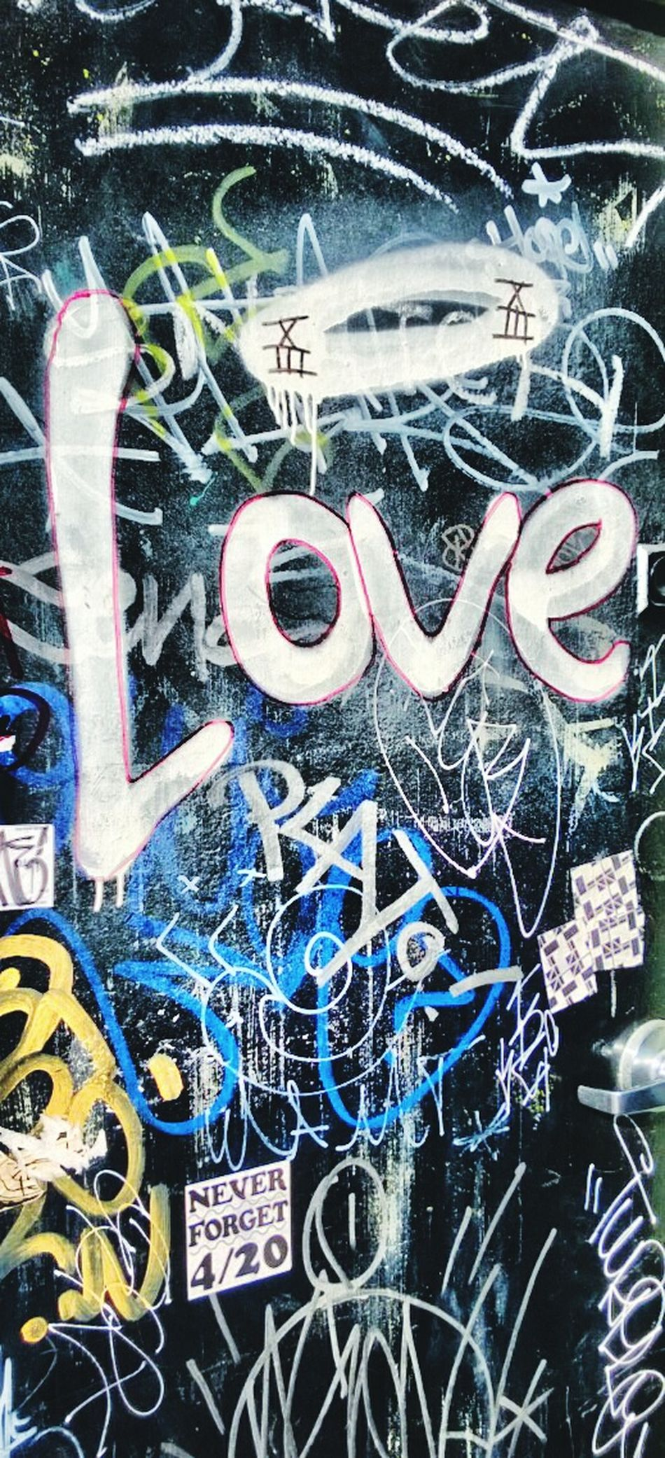 """""""For the moment, each passing wave seems like a shy breeze. Waiting & worthy for oppertunity"""" -dSt Love Lovers And Friends Creativity Symbol ArtWork Graffity And Street Art Graffity"""