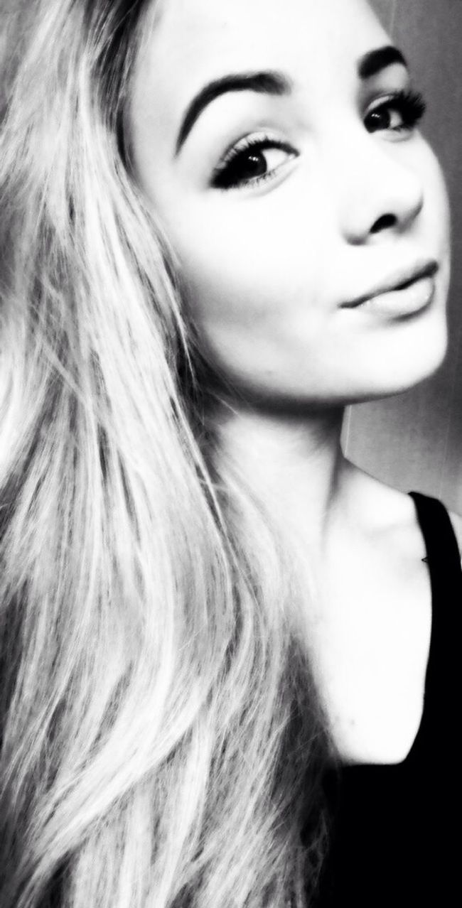 Just wait... Everything is gonna get better Thinking Black & White Not In A Good Mood