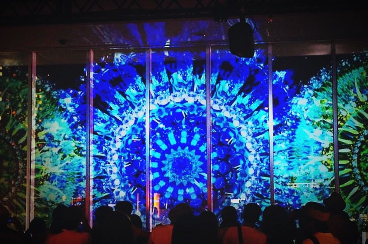 City Light Fantasia