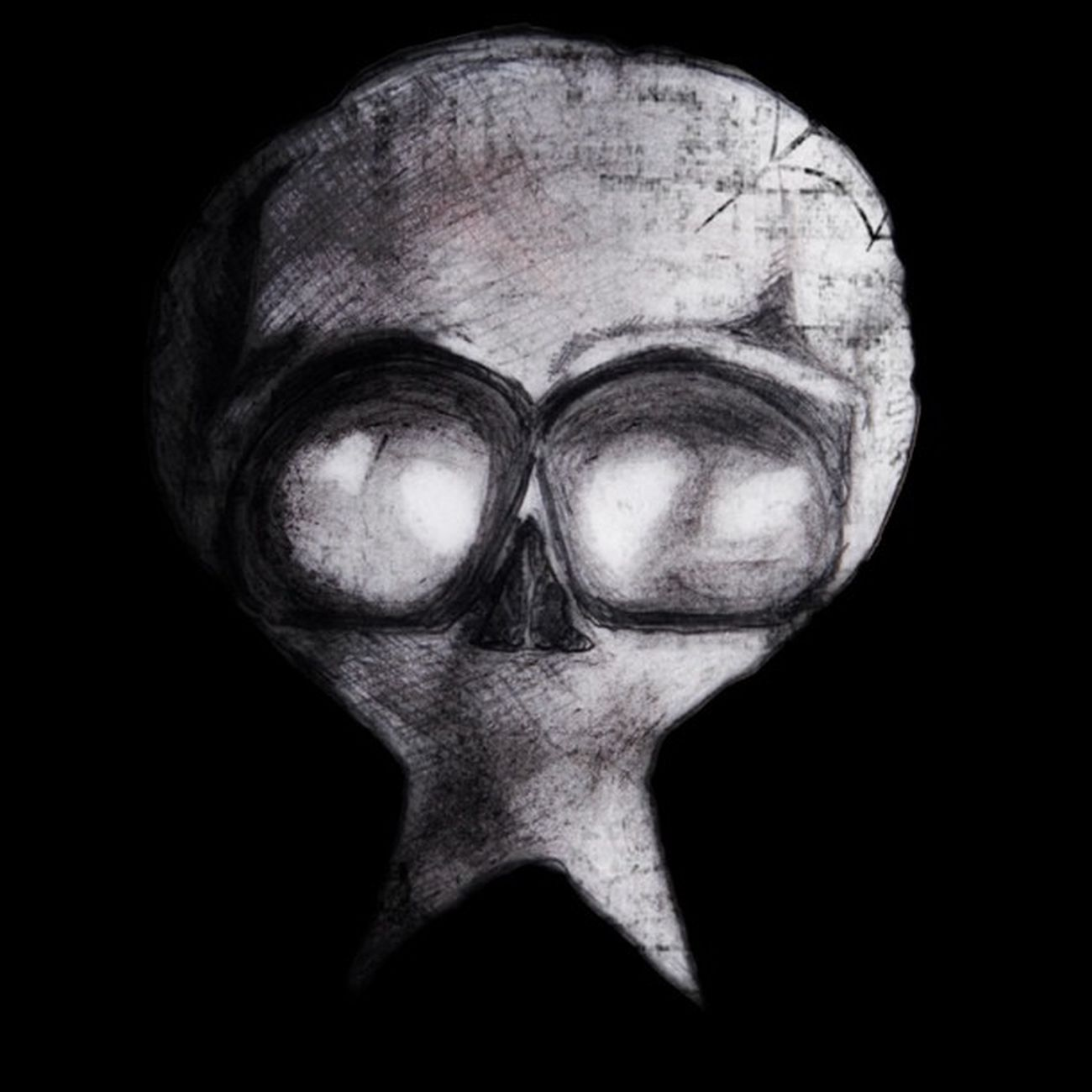 Happy Halloween everyone, may the dead rip tonight! Sequbu Halloween Skull