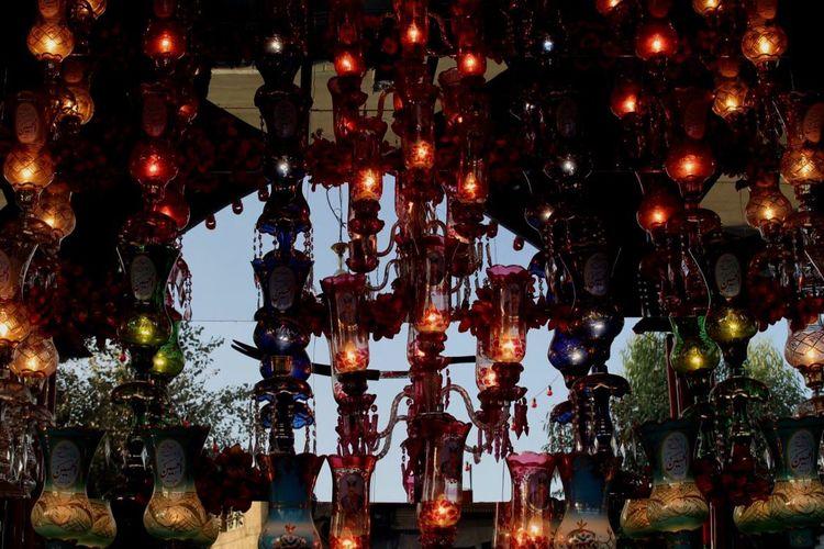 Colors Colorful Lights Light In The Darkness Culture Muslims Qom Qomiha Qomkids Iran Streetphotography First Eyeem Photo