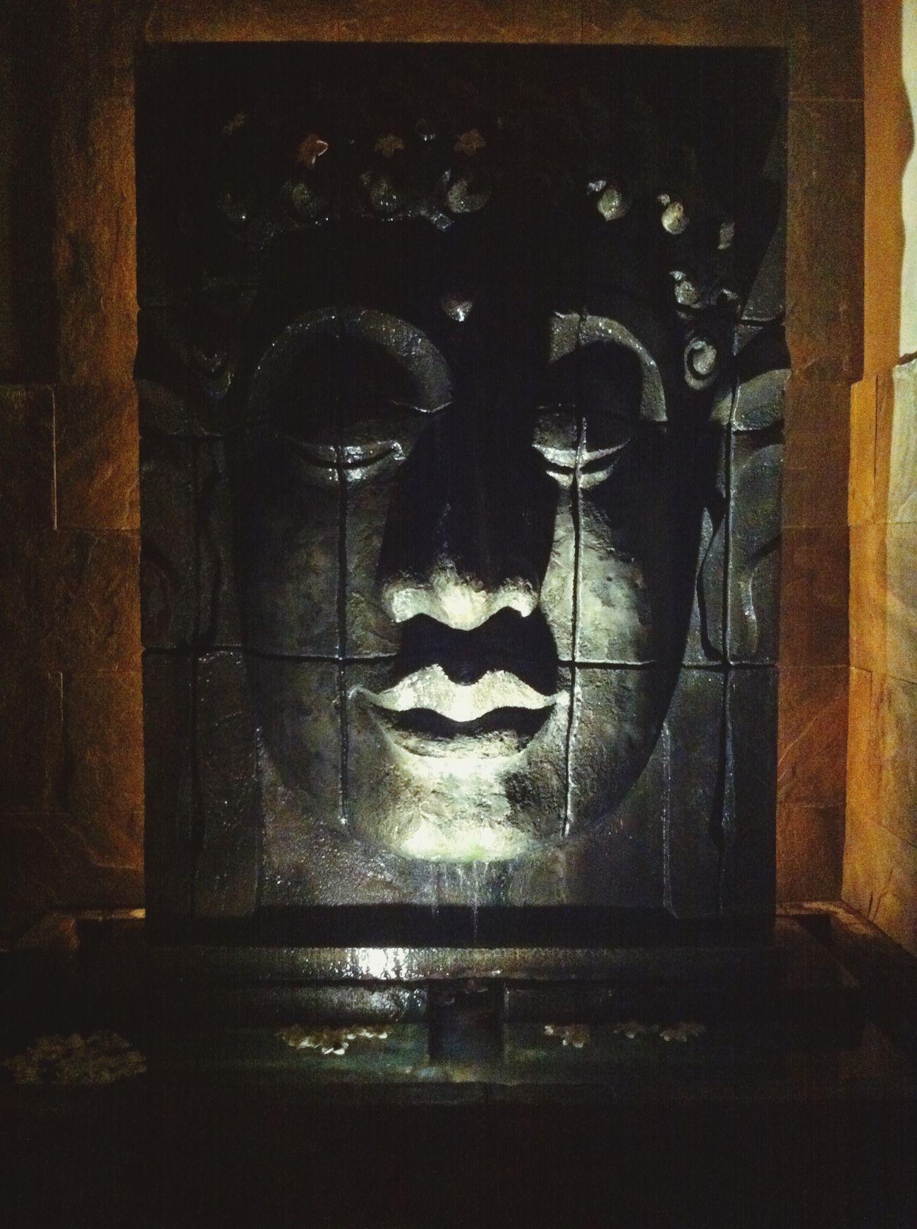 Buddha Buddha Statue Pub Rome Romebynight Roma