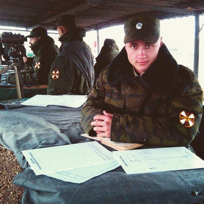 Army армия полигон