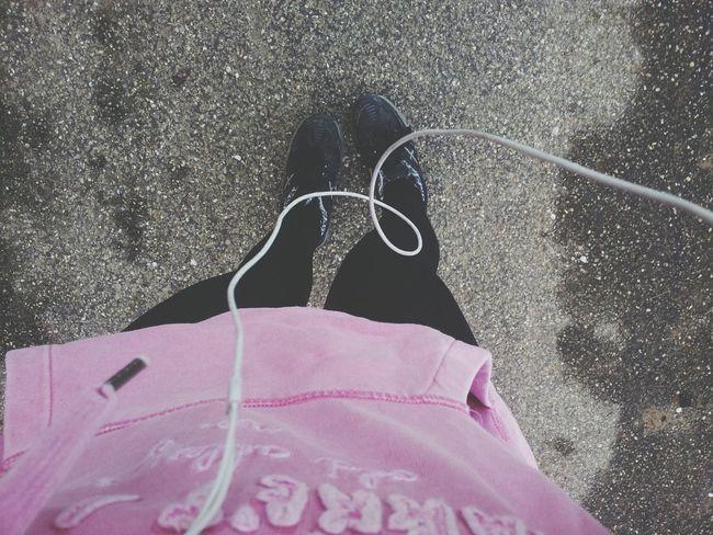 jogging sport Lovely Weather