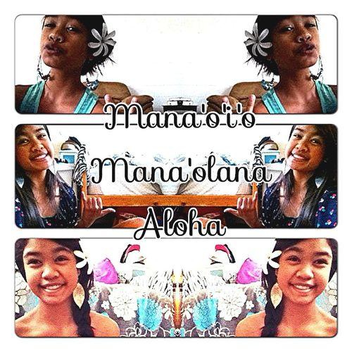 Mana'o'iʻo. Faith. Manaʻolana. Hope. Aloha. Love.