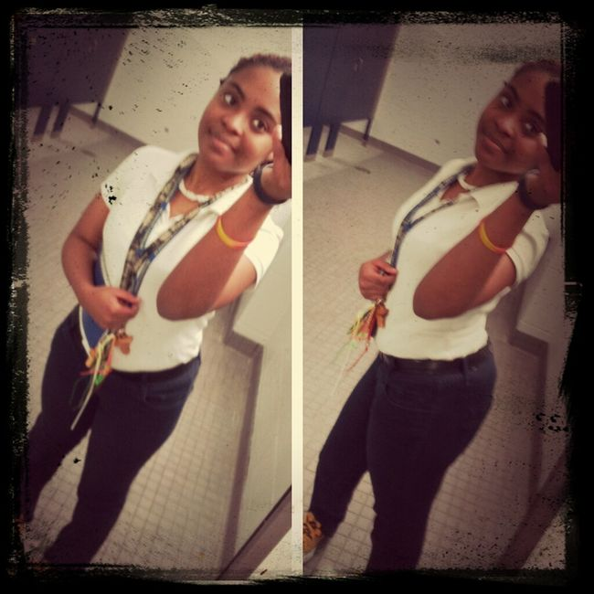 Todayy Inn School ! :)