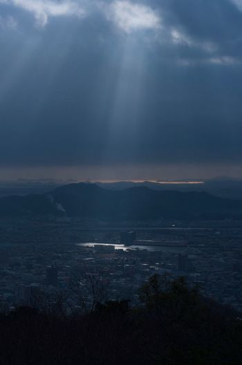 徳島県 Landscape