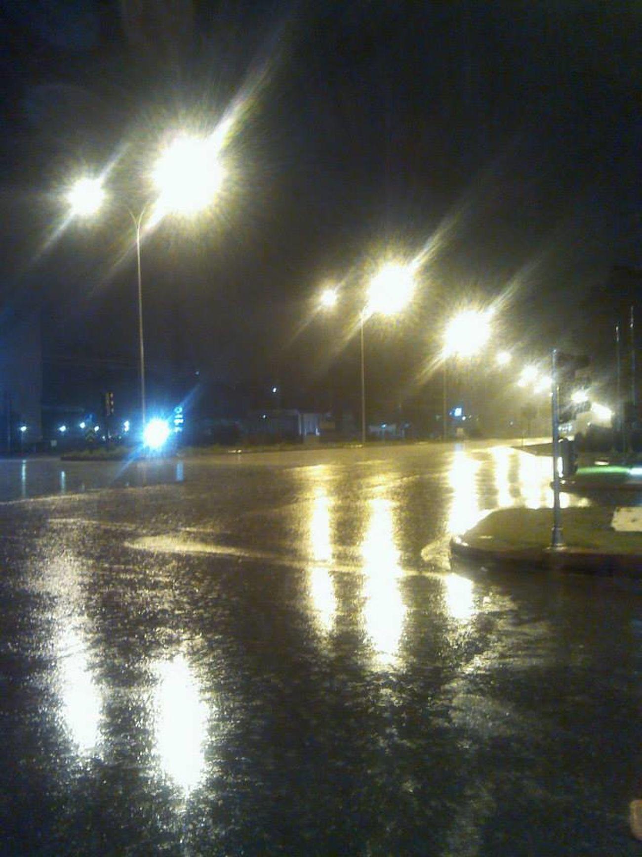 yagmuru dinle Rain Yağmur Gece