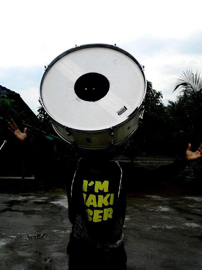 DrumBass Me School Attraction Drumband