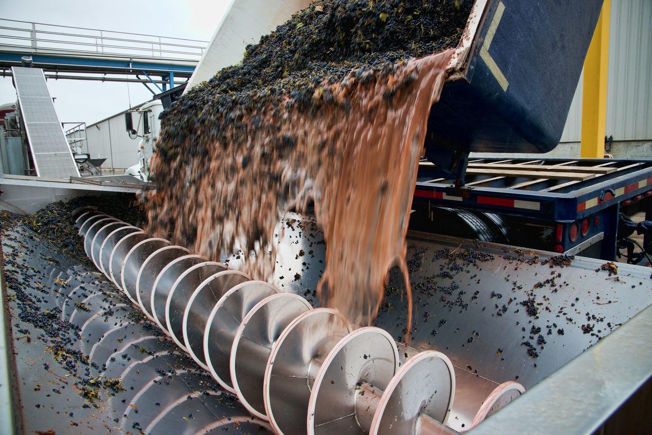 Beautiful stock photos of wein,  Abundance,  Agriculture Machinery,  California,  Crushed