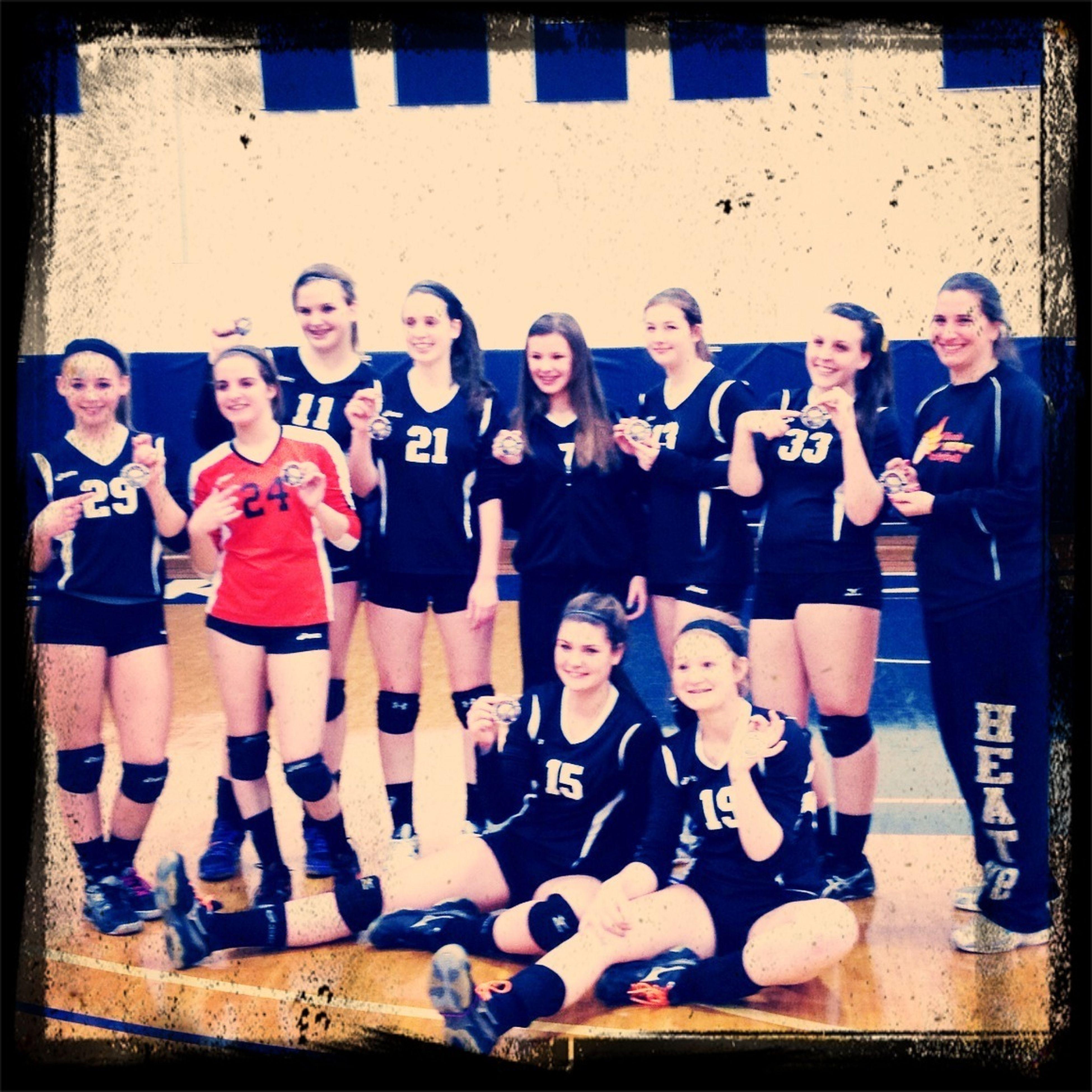 My Team Winning