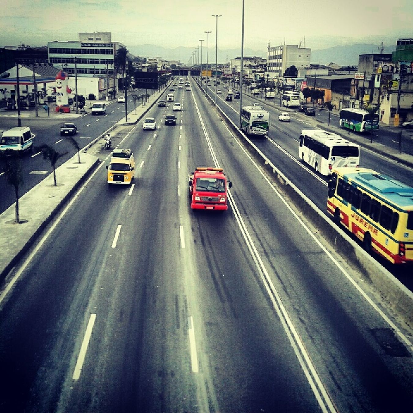 Streetphotography Street Photography Streetphoto_bw Avenida Brasil