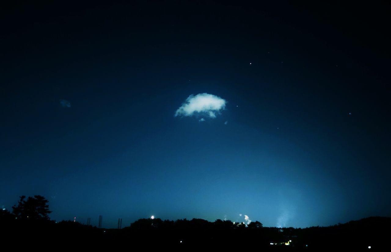 Beautiful stock photos of sky, Cloud, Goyang, Illuminated, Night