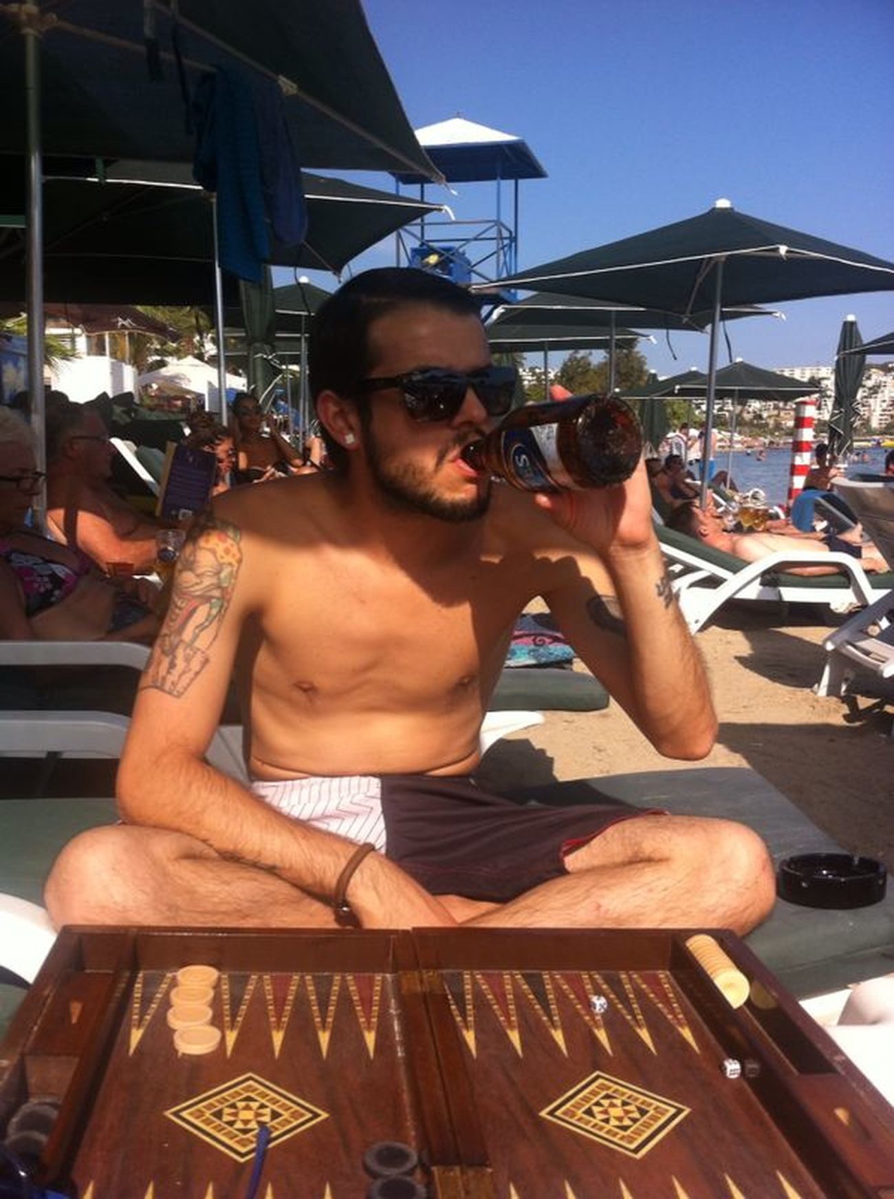 Bodrum Efes Pilsen Instagood Summer ☀