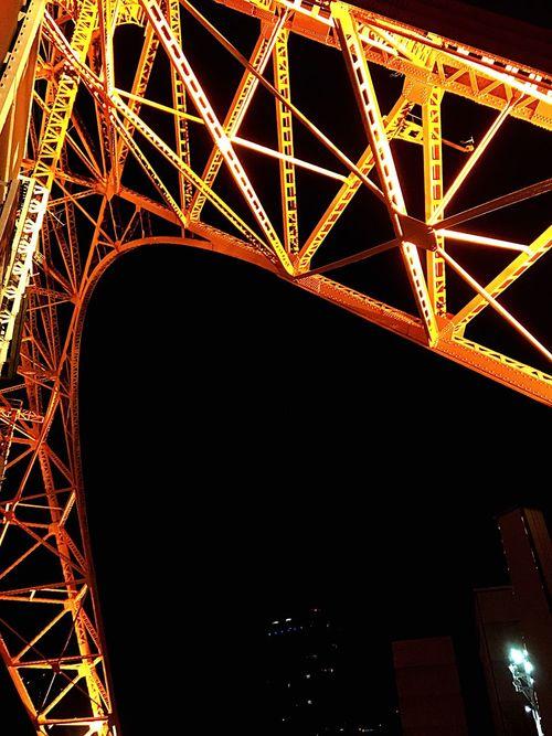 Nice to meet you. Check This Out Hello World Hi! Taking Photos Enjoying Life Tokyo Cool Train Tower Art はじめまして