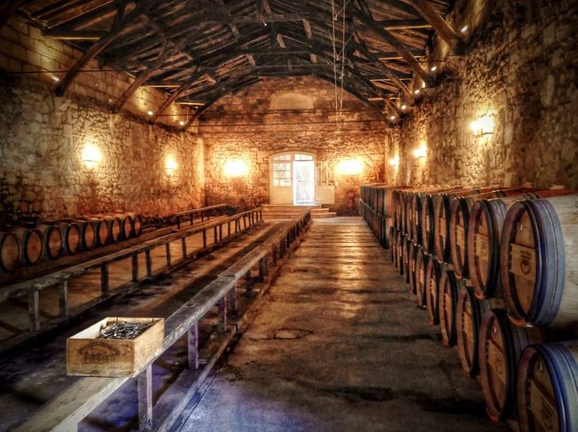 Wine tasting Wine Wine Tasting Wineglass Tasty Taste Redwine Oak Barrel Bestwine Issan Cave CM1 Eyeemphotography Check This Out Eye4photography  EyeEmBestPics Photography Connoisseur