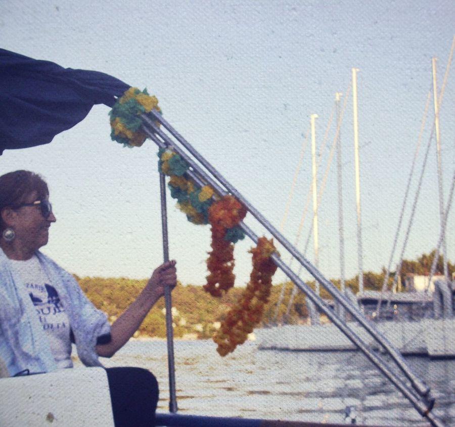 Croatia Boat šolta