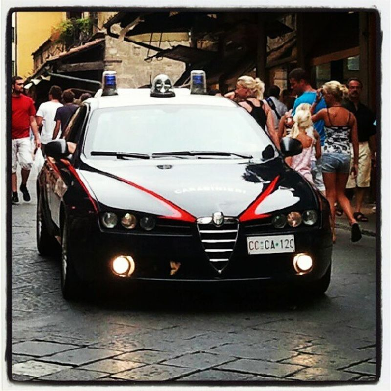 how much do you want one just like that? Alfa Romeo 159 Carabinieri italia italy amazing_cars police @amazing_cars