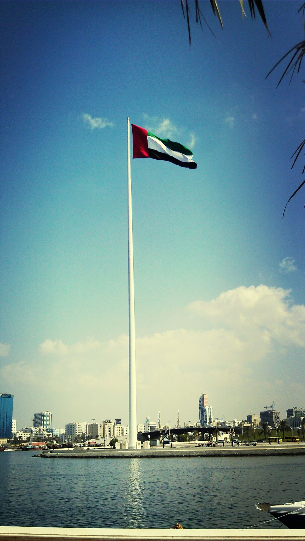 UAE flag day....