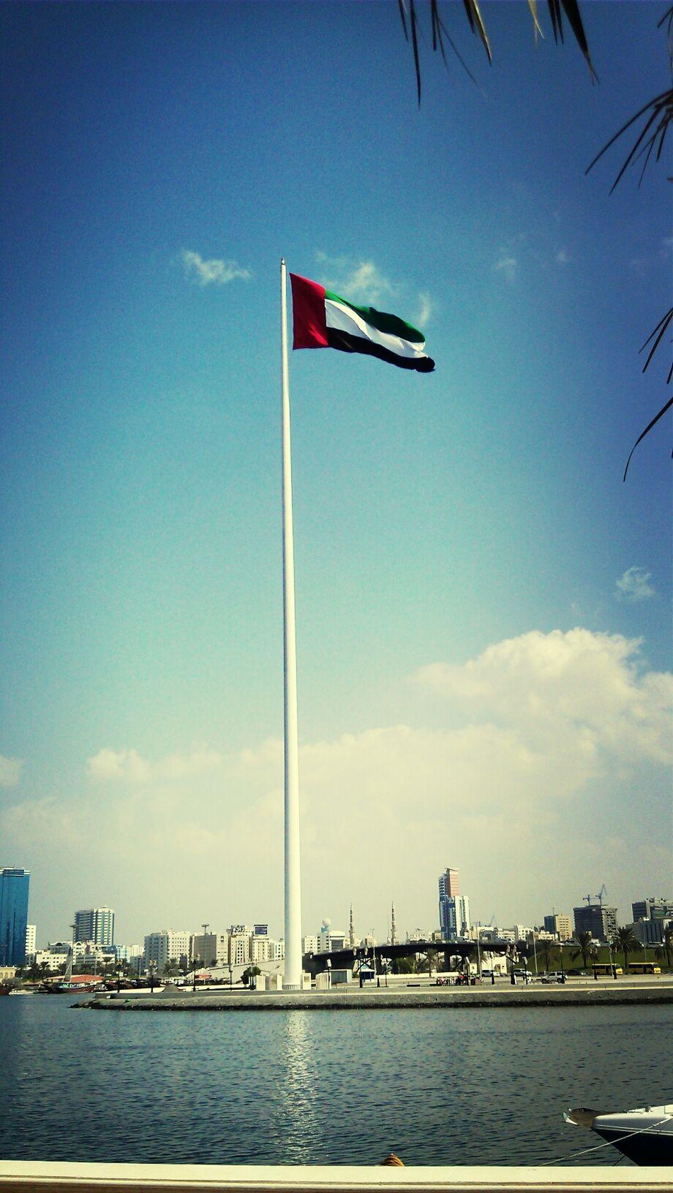 UAE flag day....