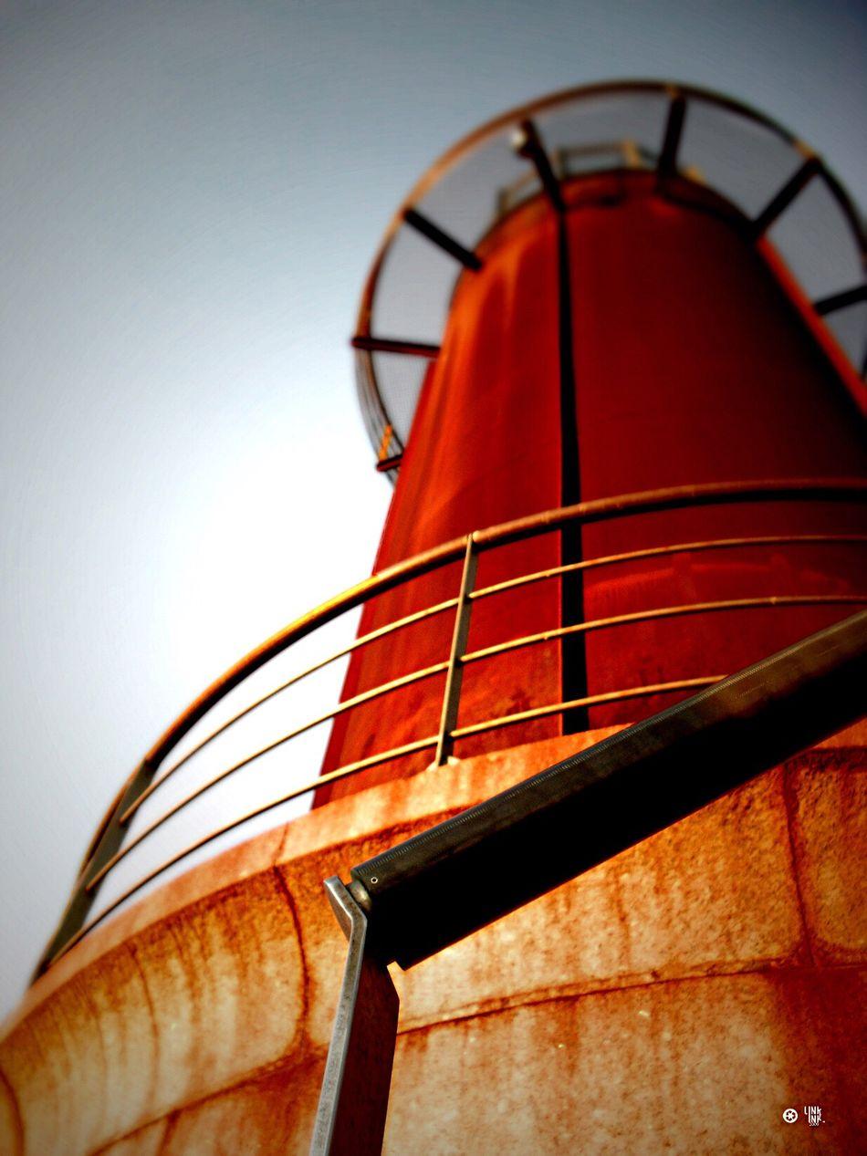 Faro Museodelmar Lighthouse
