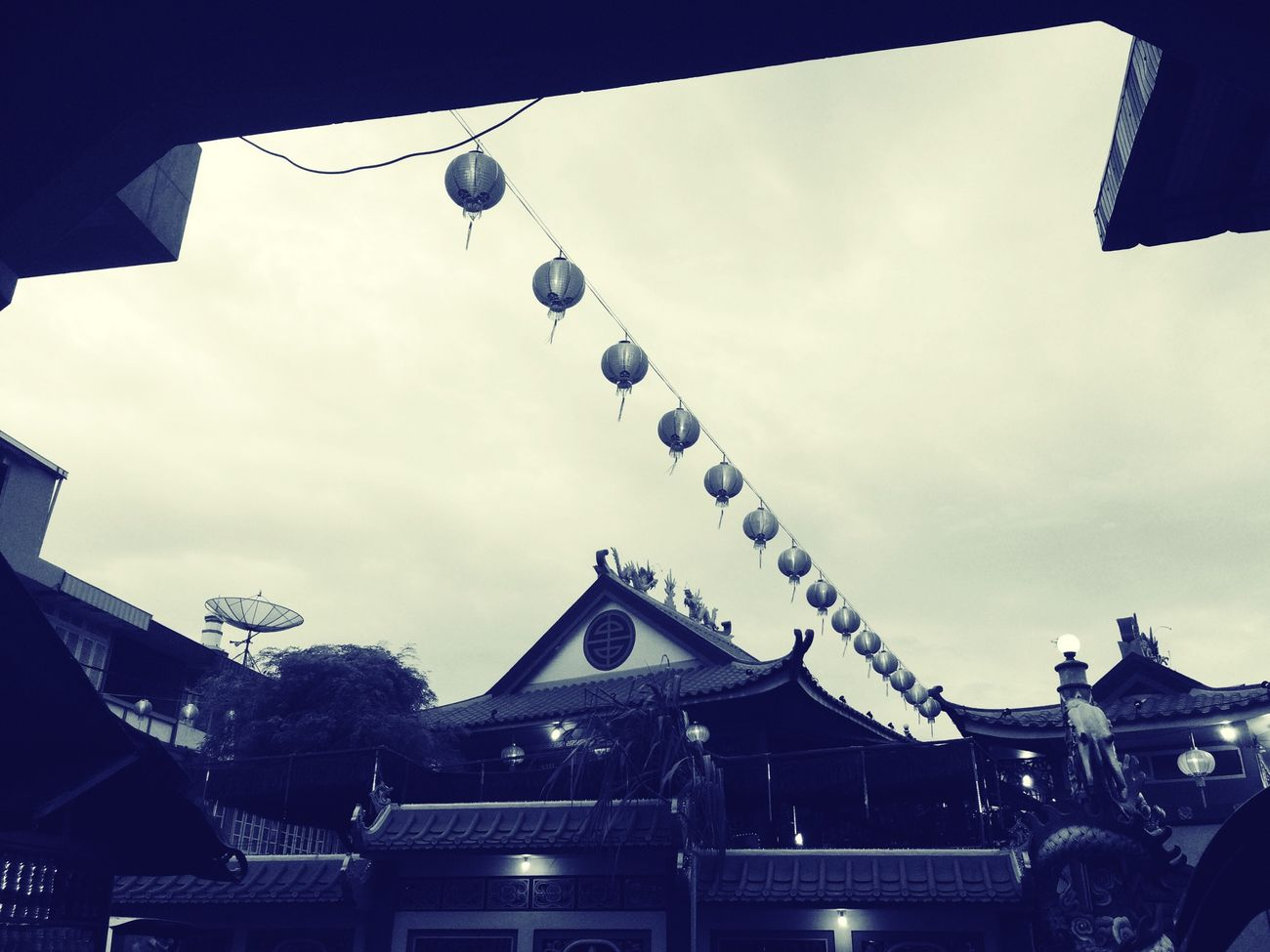 Prepare for cap go meh First Eyeem Photo