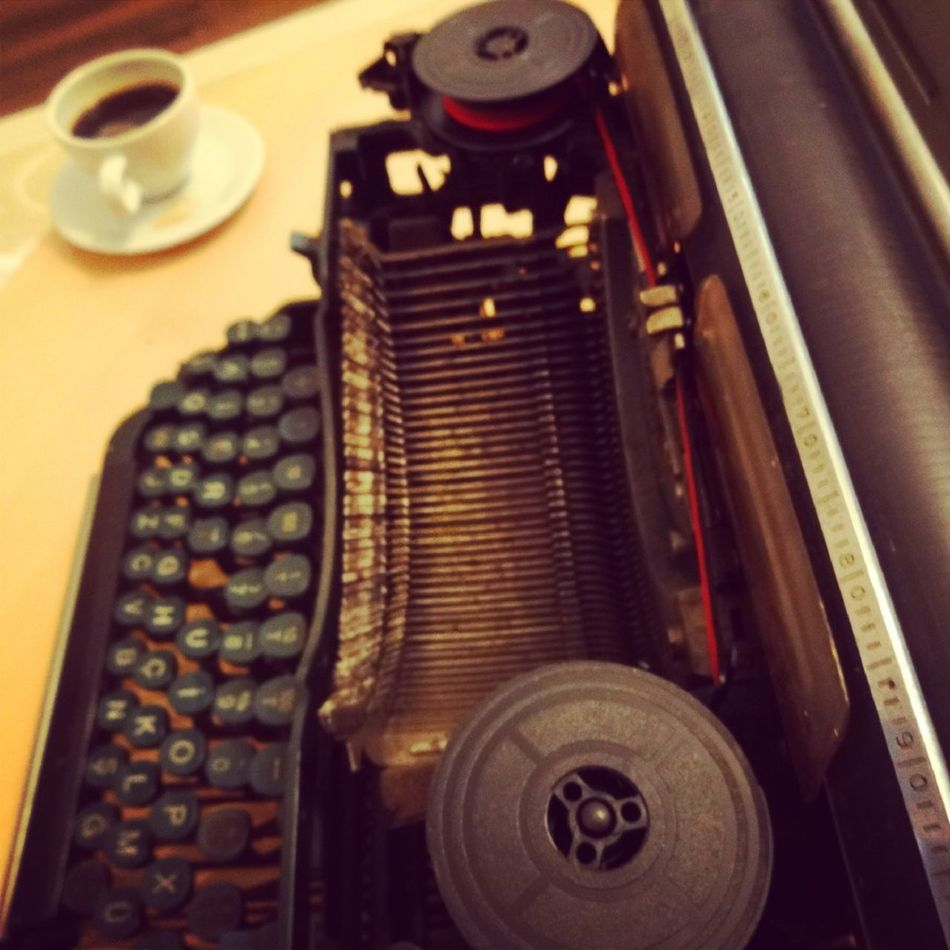 Typewriter Letters Hgstudyo Me