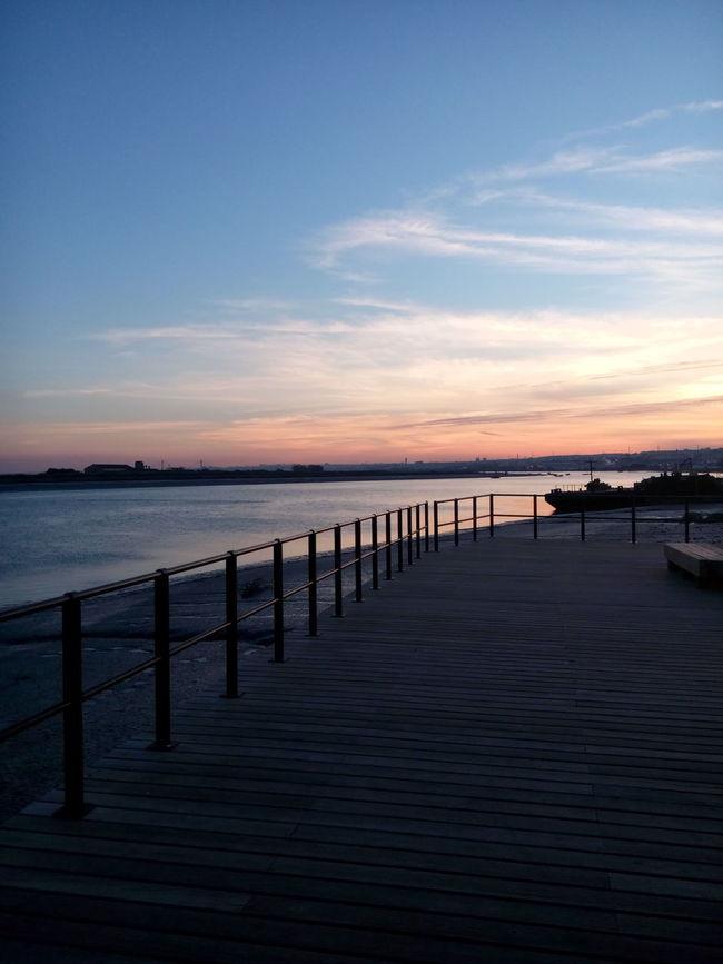 Sunset Portugal