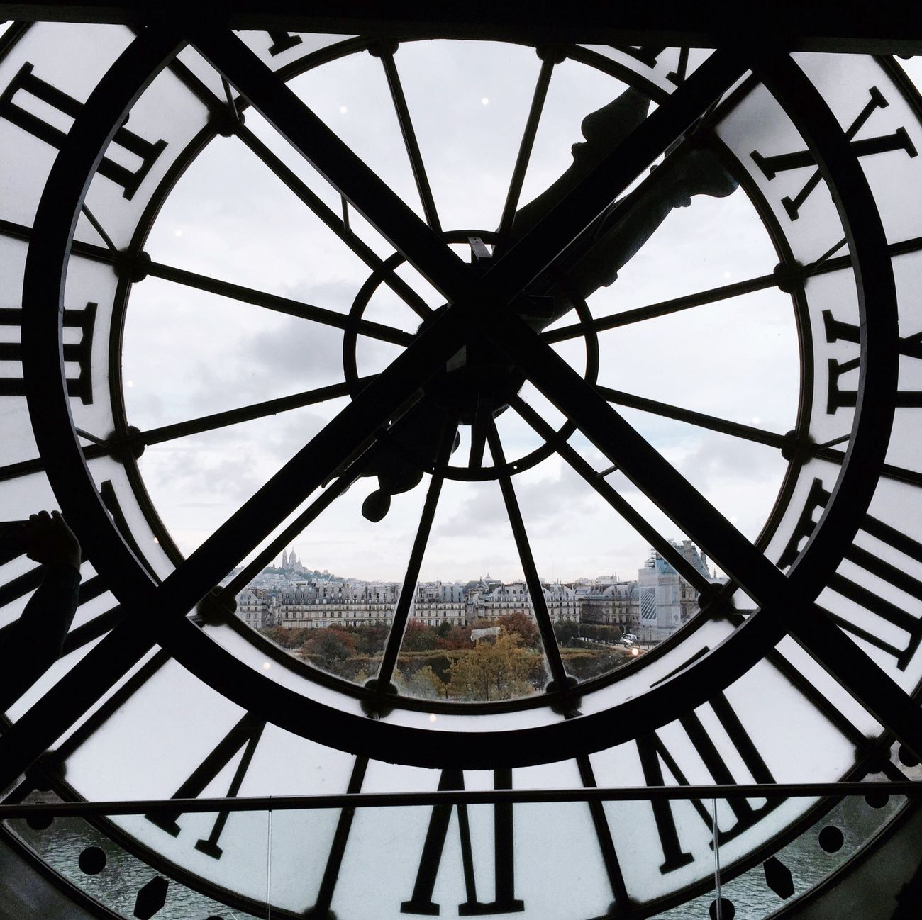 Enjoying Life Trip Good Times Playing Photography Taking Photos Awesome Nice View Hello World EyeEm Photo France Orsay Watch Paris Clock Museum
