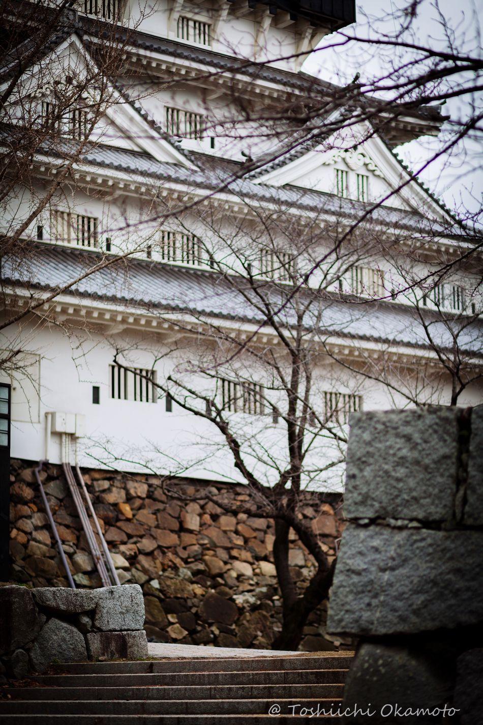 小倉城石段 Japan 城 Japan Photography Japanese Style Japanese  小倉城