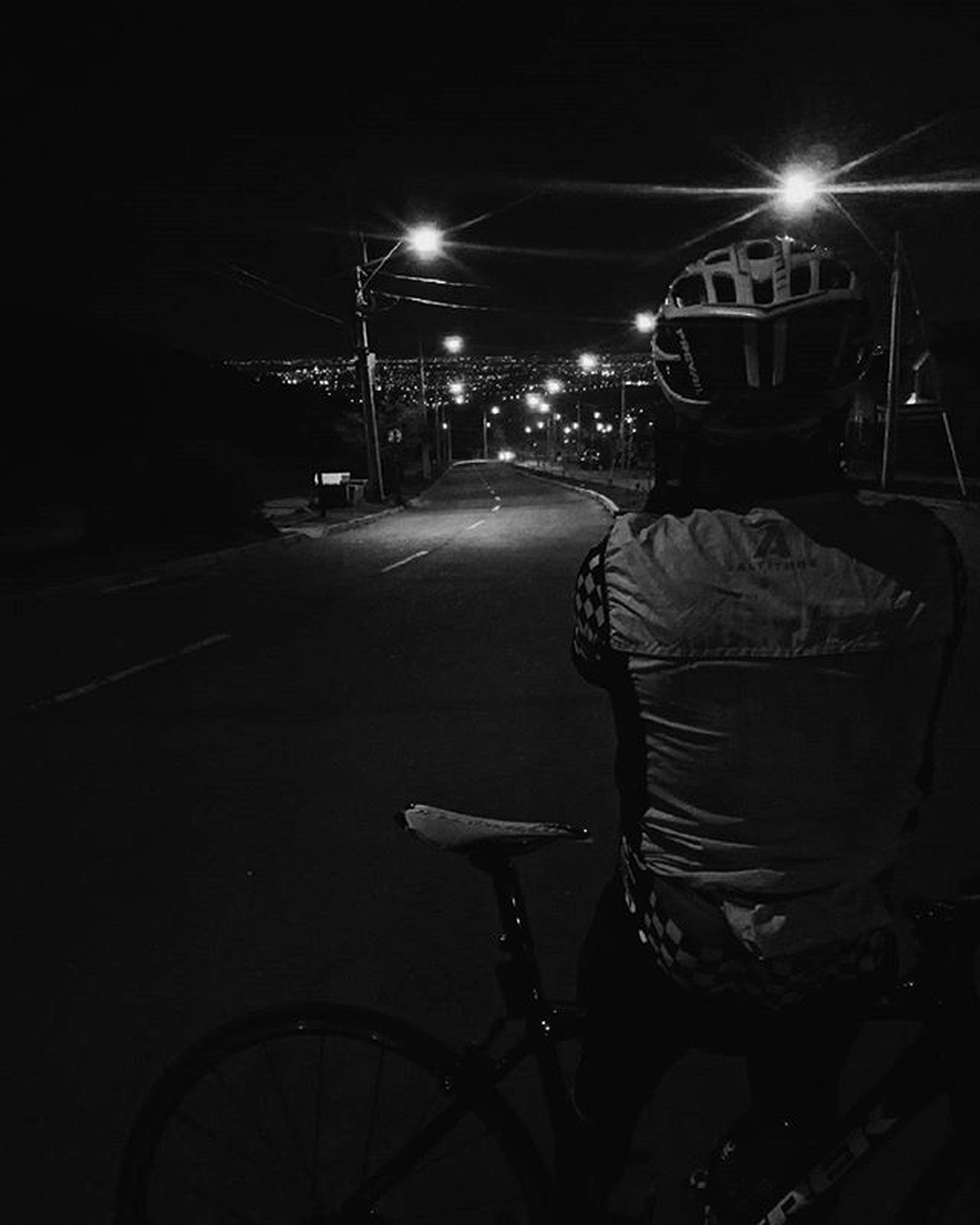. . . . Streetrider Nightride Stgo Santiago Chile🇨🇱