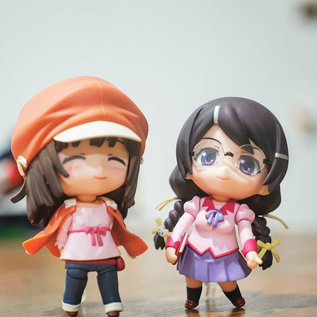 One of my earliest works with Nendoroids Nendoplanet Nendoroid Nendoroids Nendoworld Figma Nendoworks Nendomalaysia Nendogram Sony A7ii Nendophotographer Nendophotography Nendography Toyphotography A7 A6000 Toyphotographer Toyphotographers Toysnapshot Nendosnapshot Toyinstagram Toycommunity Toycommunities Sonyalpha Xperia_knight bakemonogatari sonya7ii sonya7 sonya6000 sel30m35