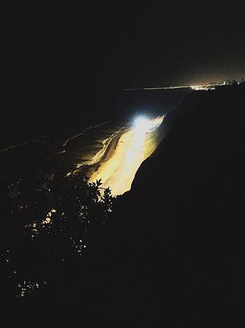 Espacio infinito Night Illuminated Nature Long Exposure Peace And Quiet Silence Of Nature EyeEm Nature Lover