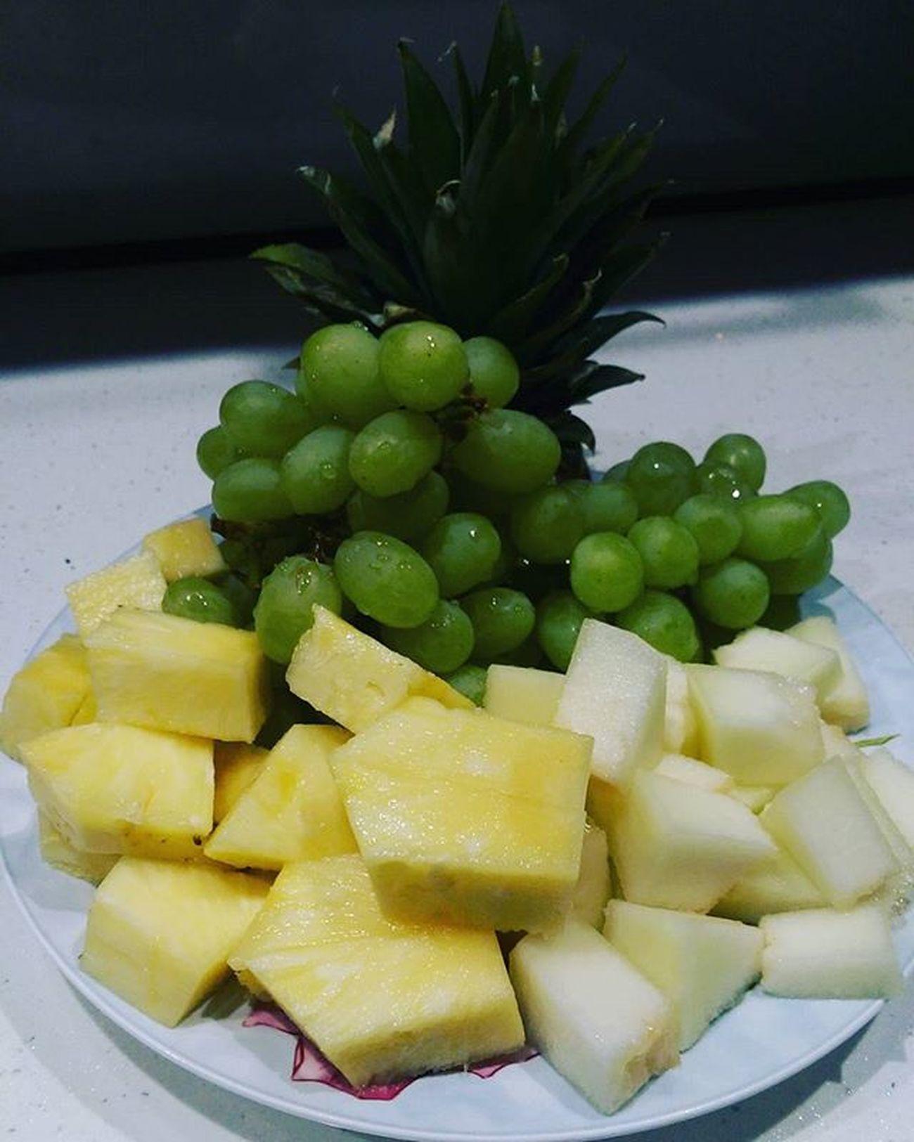 Fruitsnacks Yummy Grapes Pinapple Melon Apsiryjimas Garantuotai