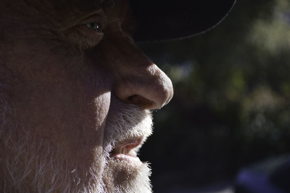 aged. Aged Beard Blue Eyes Close-up Day Focus On Foreground Human Face Lucas Lucas Rafello Photography Nature Old Old Man One Person Outdoors People Photography Rafello Real People