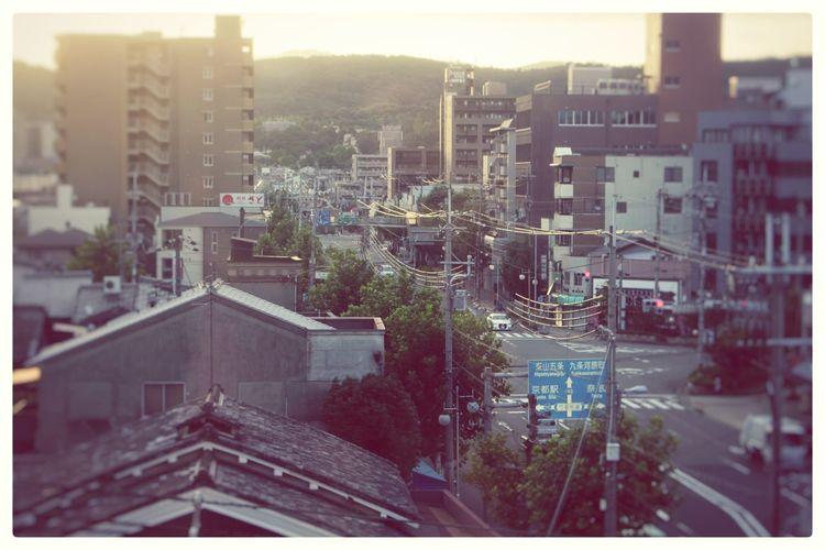 Relaxing Enjoying Life Kyoto 九条