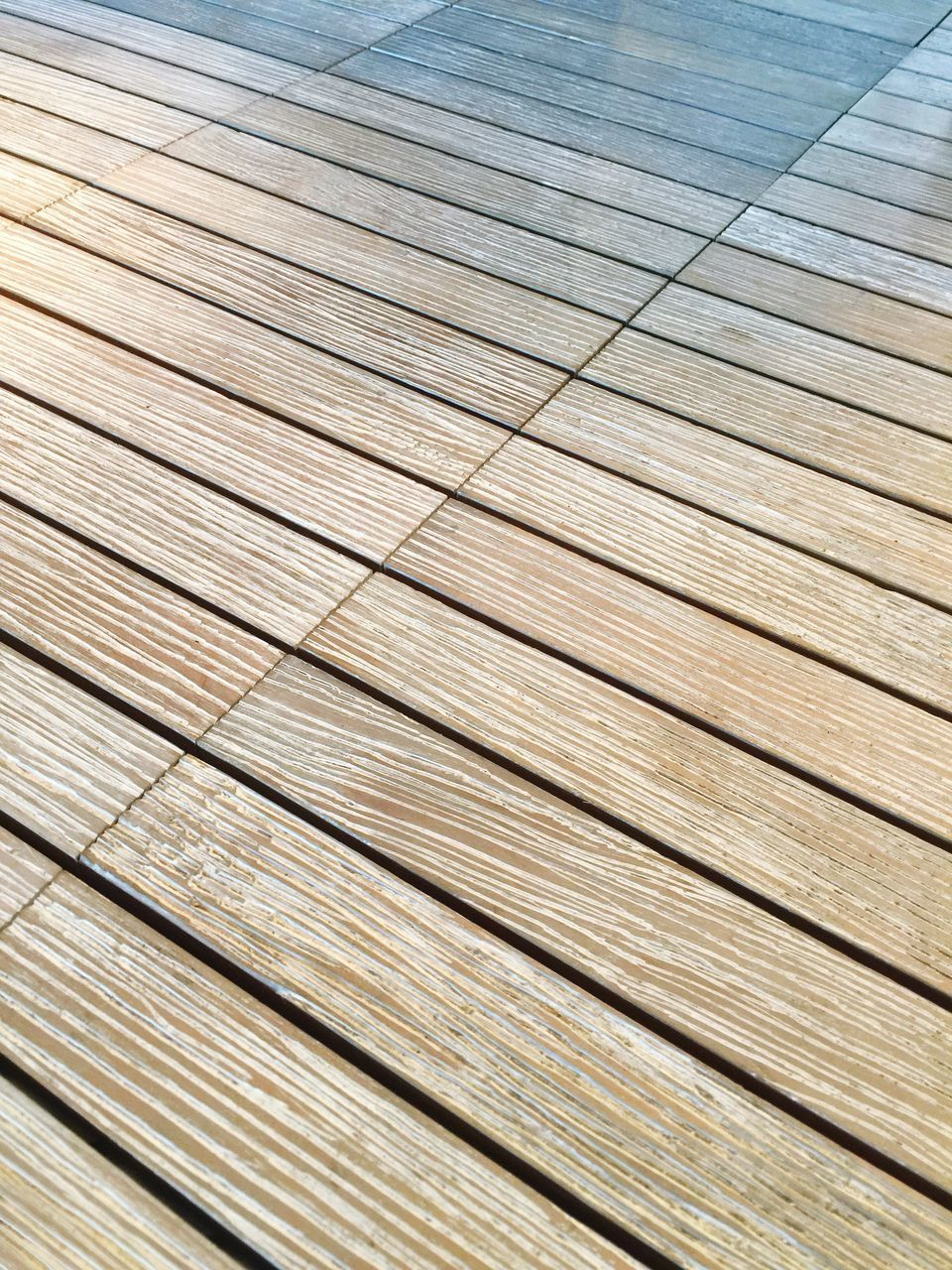 pattern, striped, backgrounds, wood - material, wood paneling, textured, hardwood, deck, wood grain, built structure, nature, no people, building exterior, tree, close-up, outdoors, day