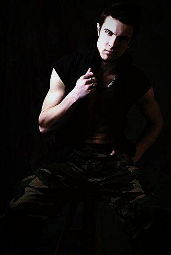Model Models Myself Sexyboy BCBG