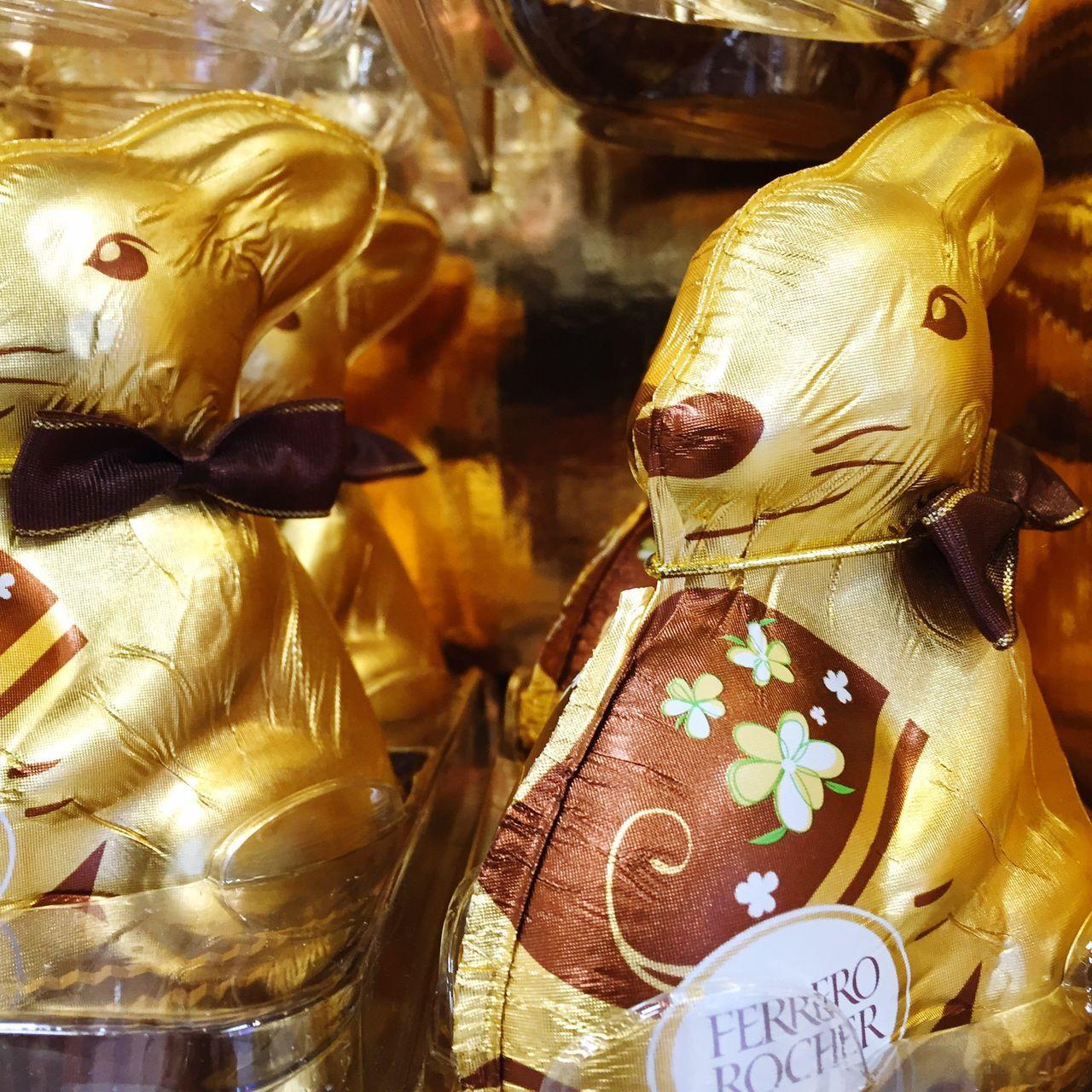 Easter Ready Easter Bunny Ostergrusel Osterschrecken Ostern Nur Noch Geldmaschine Millionsofbunnys
