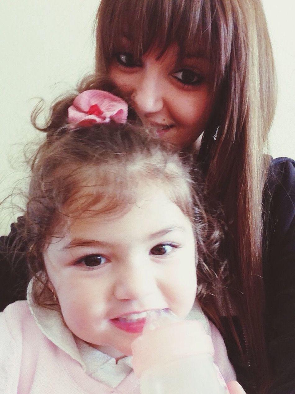 Hello World Hi! Me And My Little Sister Enjoying Life Hanging Out Love♥ Smile Having Fun Youandmeforever Sun
