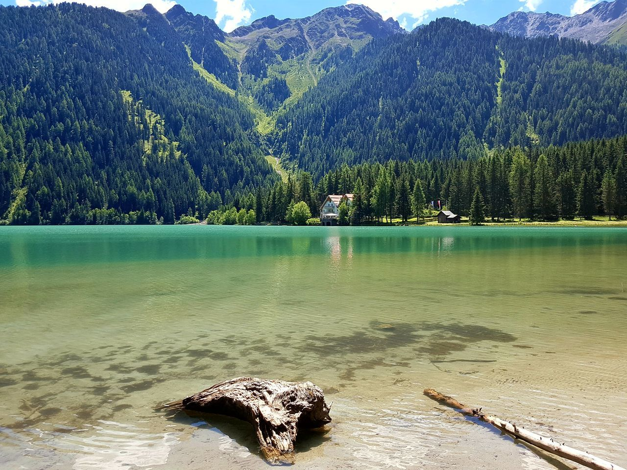 Trentino Alto Adige Alto Adige Anterselva Lago Di Anterselva Antholz Lake Lakeshore Mountains Alps Italian Alps Green Color Walking Around Taking Photos Traveling EyeEm Best Shots EyeEm Nature Lover Nature_collection Beauty In Nature Outdoors Showcase July Getting Inspired