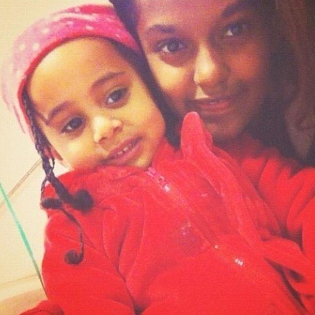 I Miss My Baby