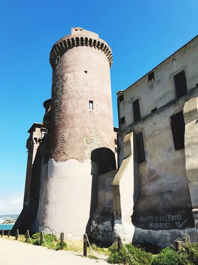 Architecture Built Structure Building Exterior History Day No People Sunlight Outdoors Travel Destinations Clear Sky Sky Bástya Bastione Régi Motoros Wheniwasanapple Wall Történelem Castello Castle Kastély Historical Building
