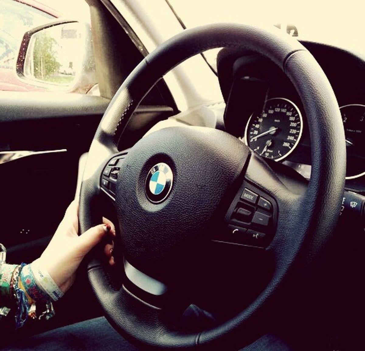 BMW First Eyeem Photo
