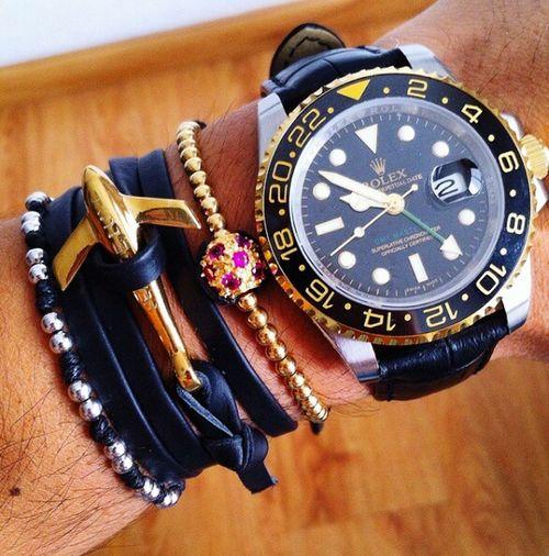 Rolex Classic Elegance