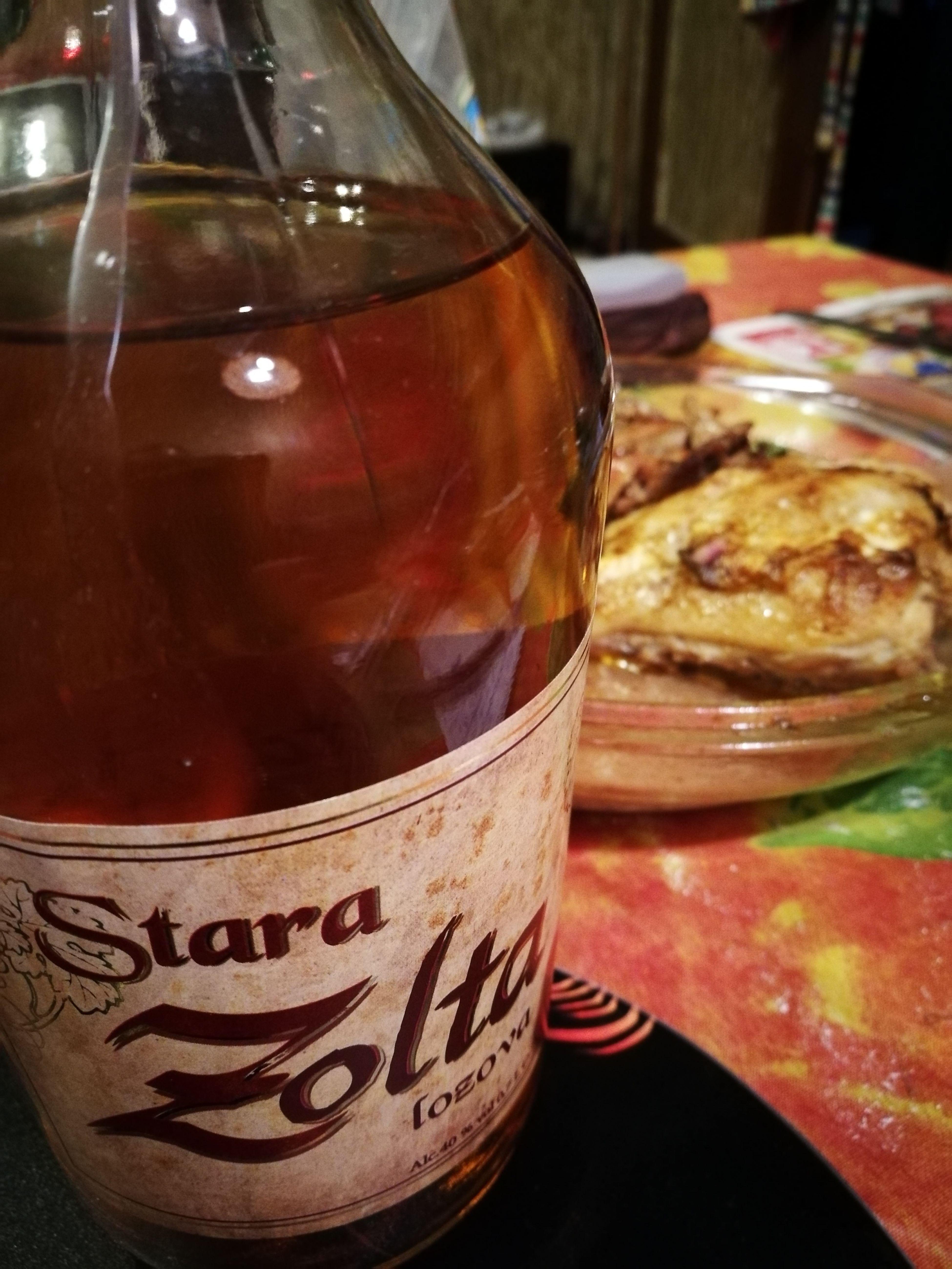 ShareTheMeal Zolta Rakija Rakia Rakiq ракия Drink Meat Chicken First Eyeem Photo Visual Feast