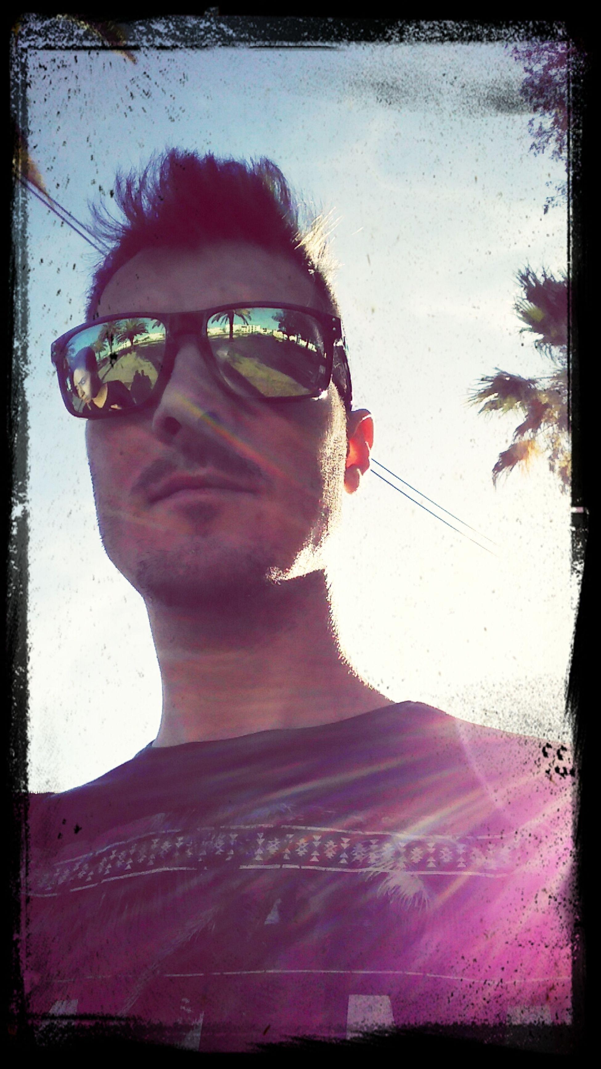 Walking Around Enjoying The Sun Relaxing Soaking Up The Sun