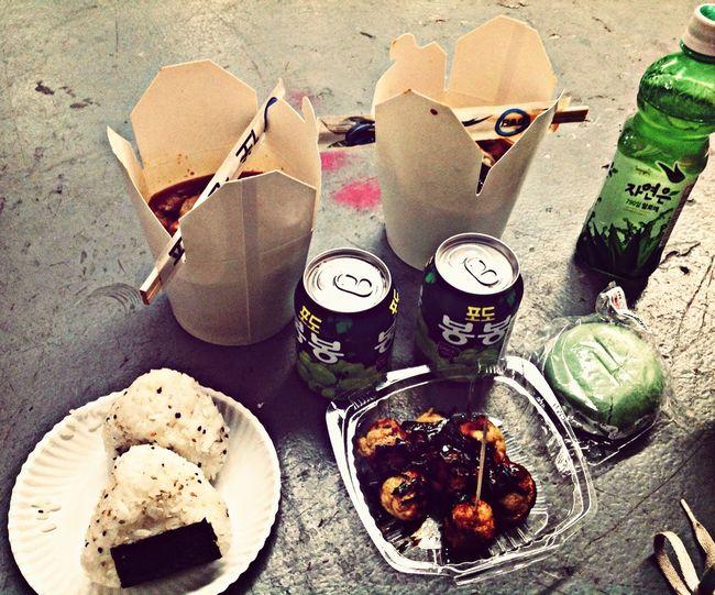 Food mmm Japonesefood Coreanfood