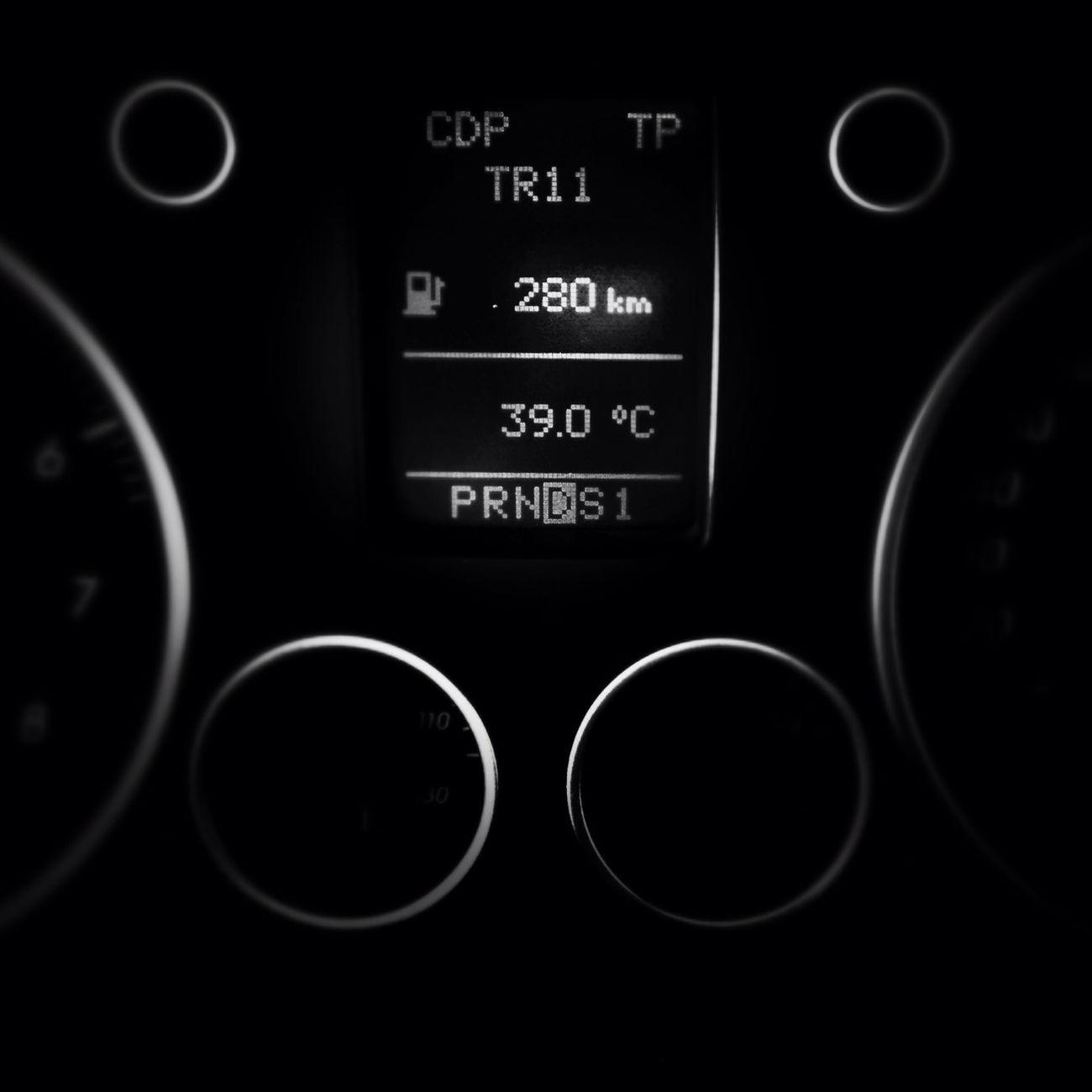 In Z Car